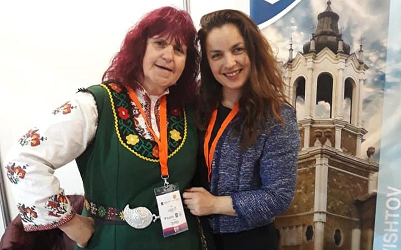 ВАКАНЦИЯ HOLIDAY&SPA EXPO