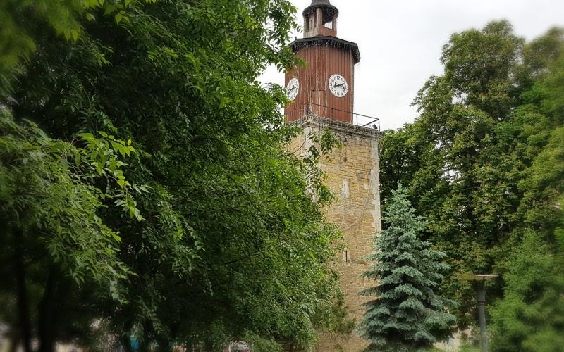 Градският часовник